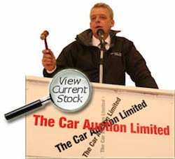 Car Auction Limited