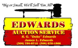 Edwards Auction