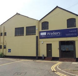 Wellers Auctioneers Guildford