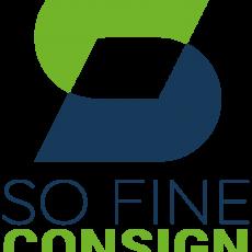 so fine consign logo